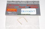 ER21064T - Tubulure de toiture