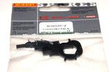 HJ6030/02 - Attelages