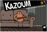 KAZOUM N°1 & N°2