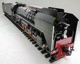 QJ Echtdampflokomotive