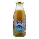 Soupe de Poissons Algues - Fischsuppe