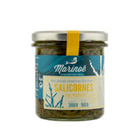 Salicornes, naturell - wieder da