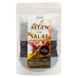 Algen für Salate - Mischung aus Nori, Dulse, Wakame