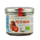Pesto Marin - Algencreme mit Tomate