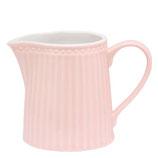 GreenGate, Milchkännchen, Alice, pale pink