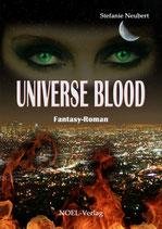 Universe Blood