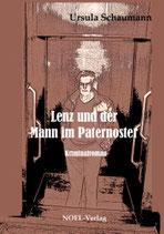 LENZ - und der Mann im Paternoster