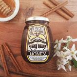 Bio-fermented Cinnamon in Honey