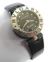 ブルガリ B-Zero1 ビーゼロ1 レディース 腕時計 BZ22S クォーツ