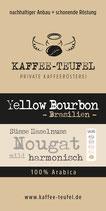 Yellow Bourbon ~ Brasilien ~