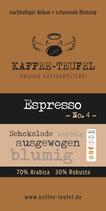 Espresso No. 4