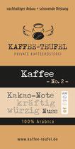Kaffee No. 2