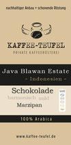 "Java Blawan Estate ""Neu im Sortiment"" ~Indonesien~"