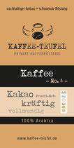 Kaffee No. 4