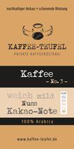 Kaffee No. 3