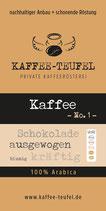 Kaffee No. 1
