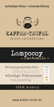 Lampocoy (Frauenprojektkaffee)   ~ Guatemala ~