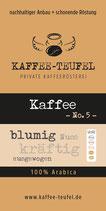Kaffee No. 5