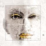 Gold Face I