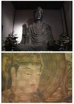 第6巻「飛鳥寺/当麻寺」 ADV-157