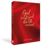 """Boek """"God weeft Goud door elk verhaal"""""""