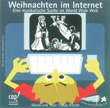 """CD """"Weihnachten im Internet"""""""