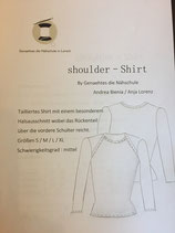 shoulder - Shirt