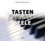 """Die Instrumental-CD """"TASTEN BERÜHREN SEELE"""" von und mit Waldemar Grab"""