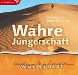 Wahre Jüngerschaft - Ein Hörbuch von William MacDonald, gelesen von Waldemar Grab