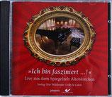 Ich bin fasziniert...!  - Die CD des Monats MAI / Den Preis fürs Porto haben wir bereits abgezogen!