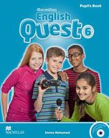 Quest 6 Pupil's Book