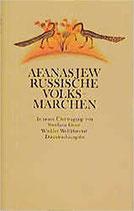 Afanasjew A. N., Russische Volksmärchen
