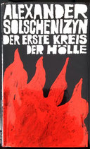 Solschenizyn Alexander, Der erste Kreis der Hölle