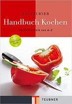 Lenz/Bruckmann, Handbuch Kochen