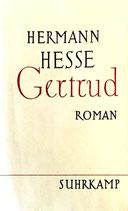 Hesse Hermann, Gertrud
