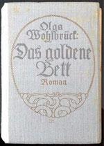 Wohlbrück Olga, Das goldene Bett