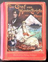 Dumas Alexander, Der Graf von Monte Christo