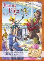 Zoss/Dommann: Jimmy Flitz die Schweizer Maus
