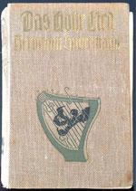 Sudermann Hermann, Das hohe Lied