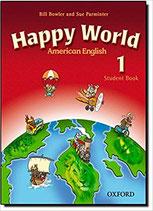 Happy World 1 Student Book