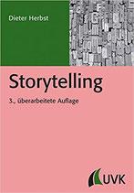 Herbst Dieter Georg, Storytelling