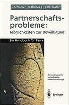 Schindler, Hahlweg, Revenstorf, Partnerschaftsprobleme