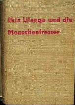 Steimen Theo, Ekia Lilanga und die Menschenfresser