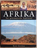 Gordon René, Afrika