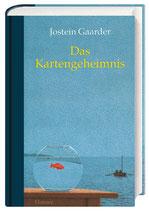 Gaarder Jostein, Das Kartengeheimnis