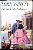 Shellaberger Samuel, Lord Vanity