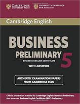 Business Preliminary 5