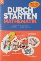 Durchstarten Mathematik 5