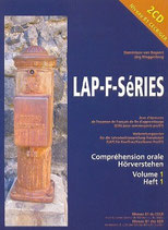 LAP-F-SéRIES Volume 1