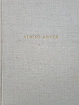 Zbinden Hans, Albert Anker